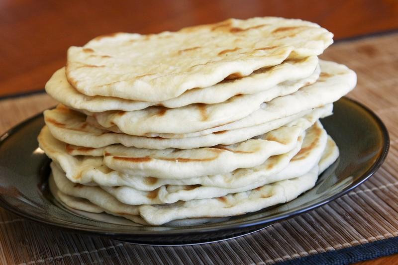 Roti / Paratha / Naan
