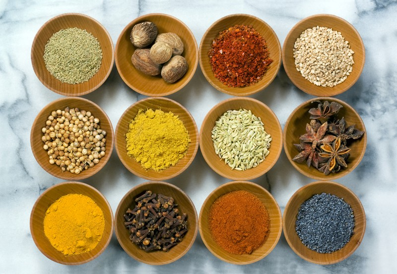 Spices / Seasoning