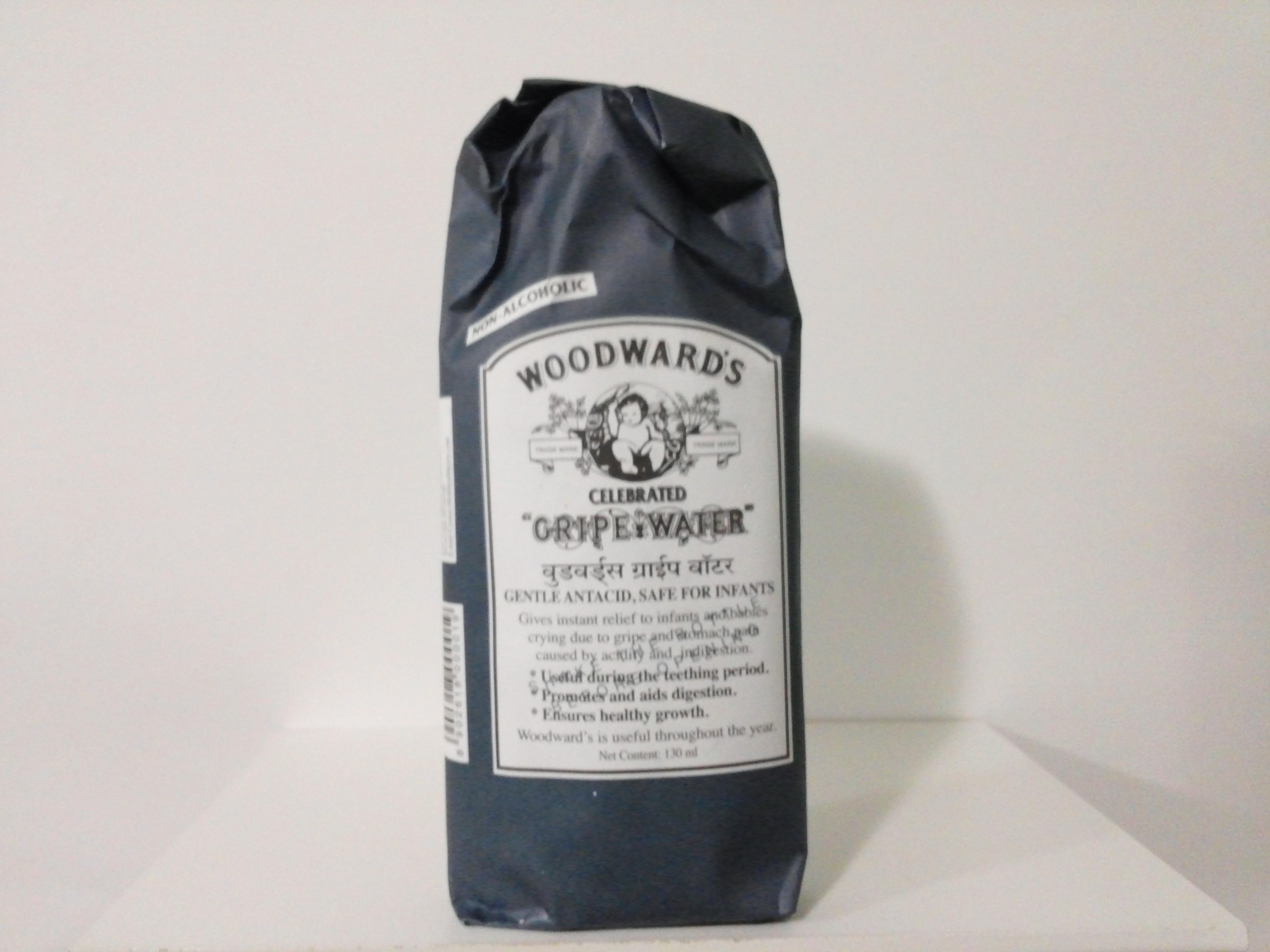 Woodward's Gripe Water  130 ml