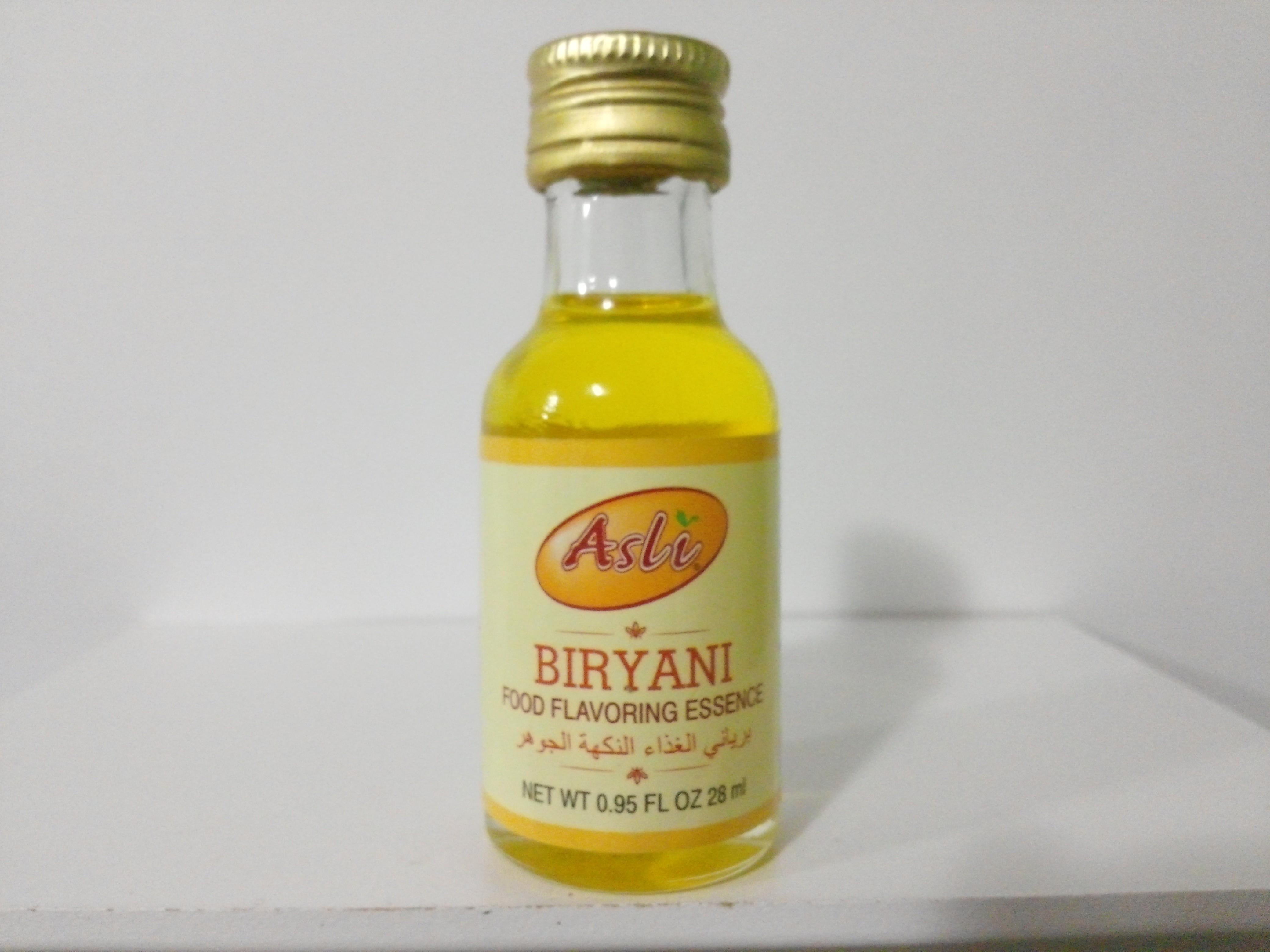 Biryani Food Flavoring Essence 20 ml