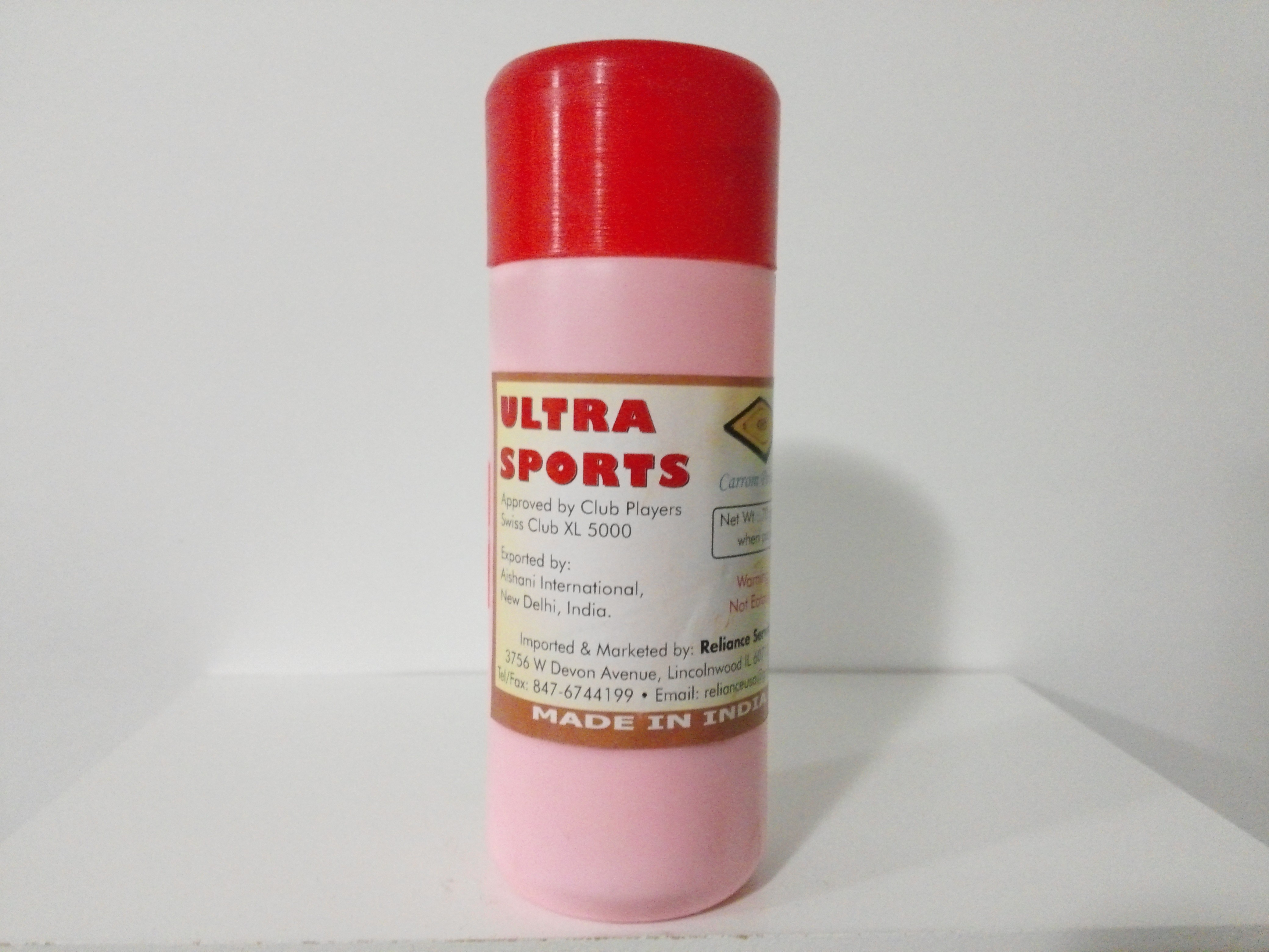 Ultra Sports Carom Powder 70 grm