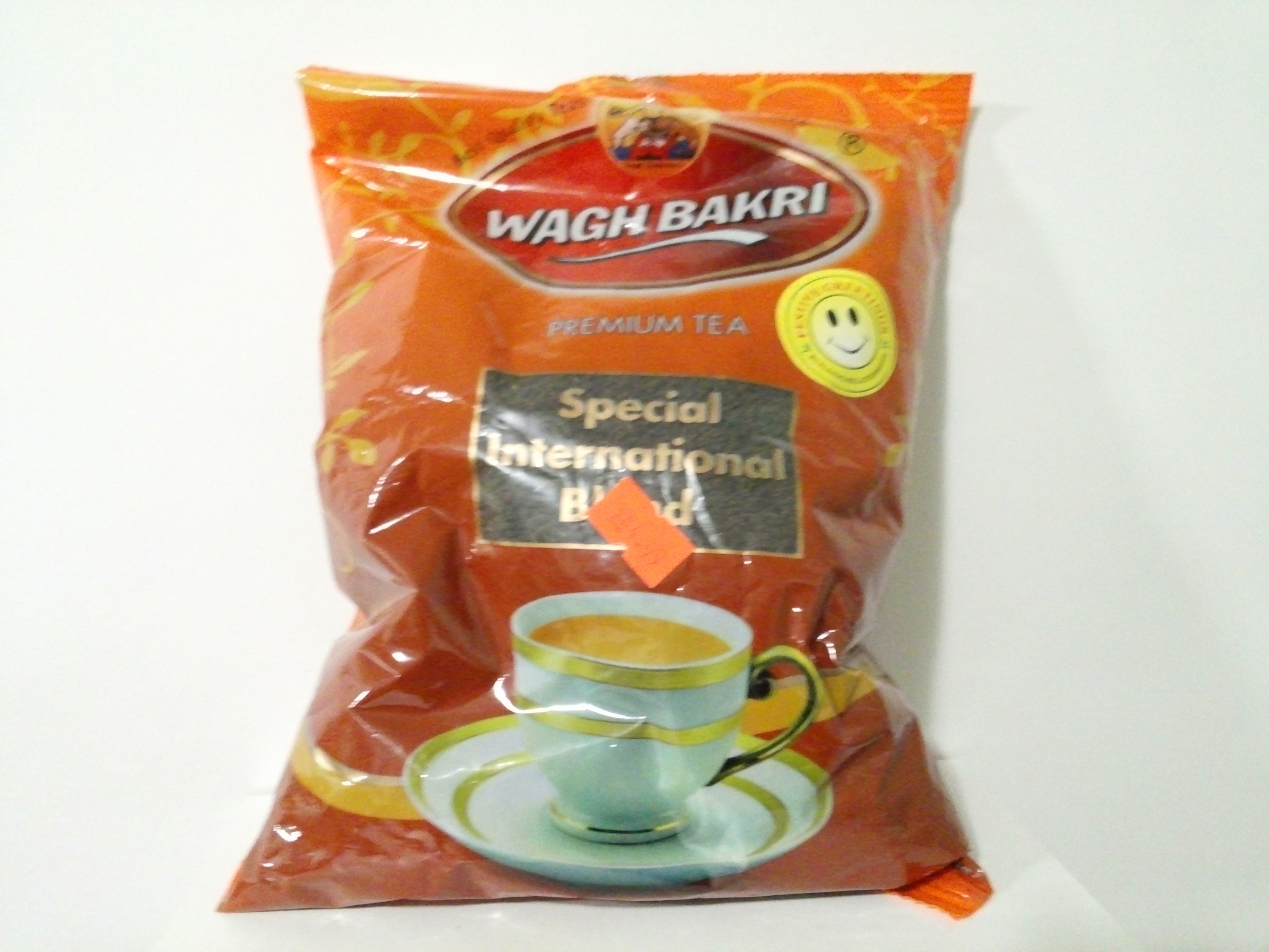 Wagh Bakri Premium Tea 454 grm