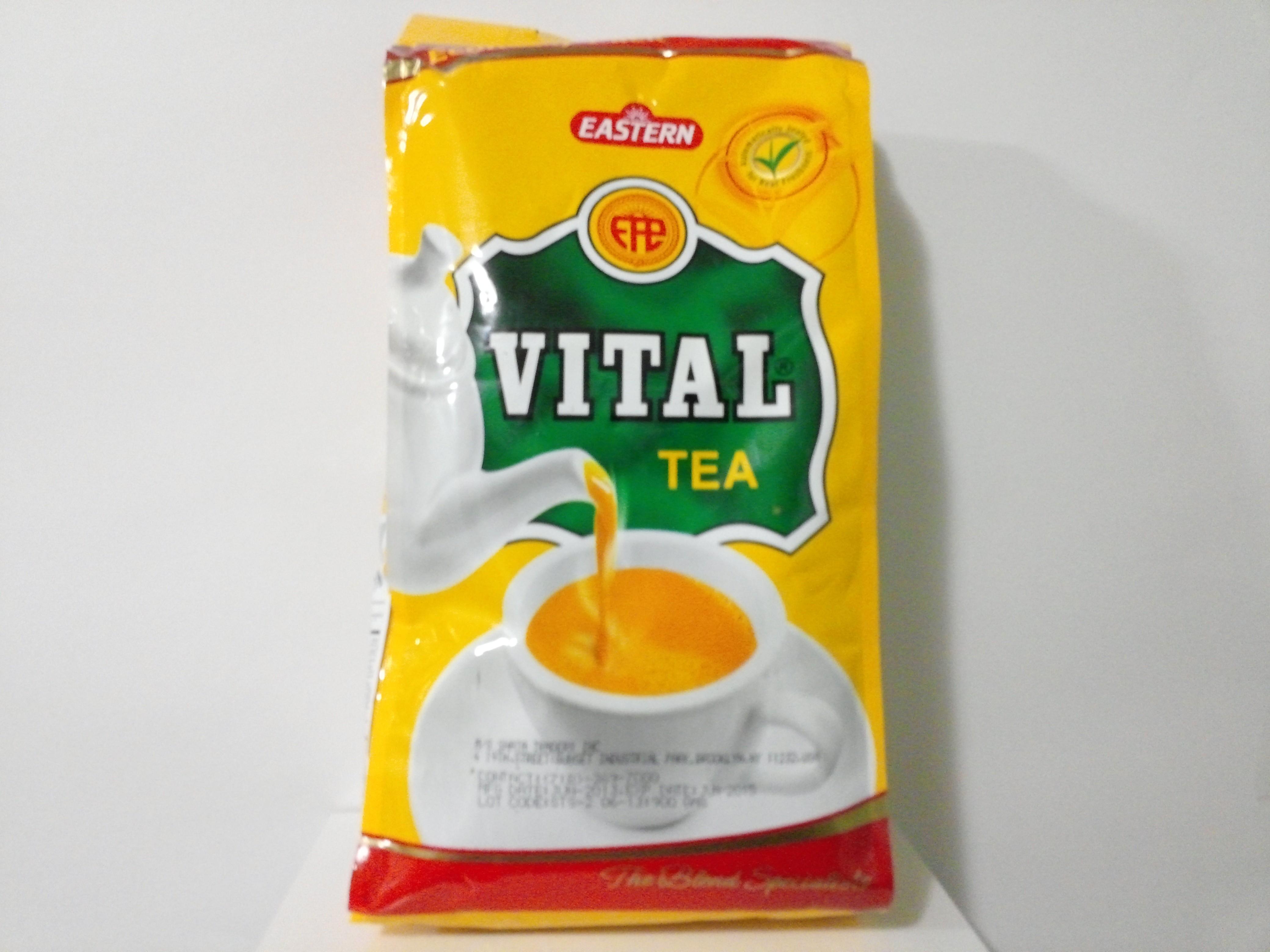 Vital Tea Economy Pack 900 grm