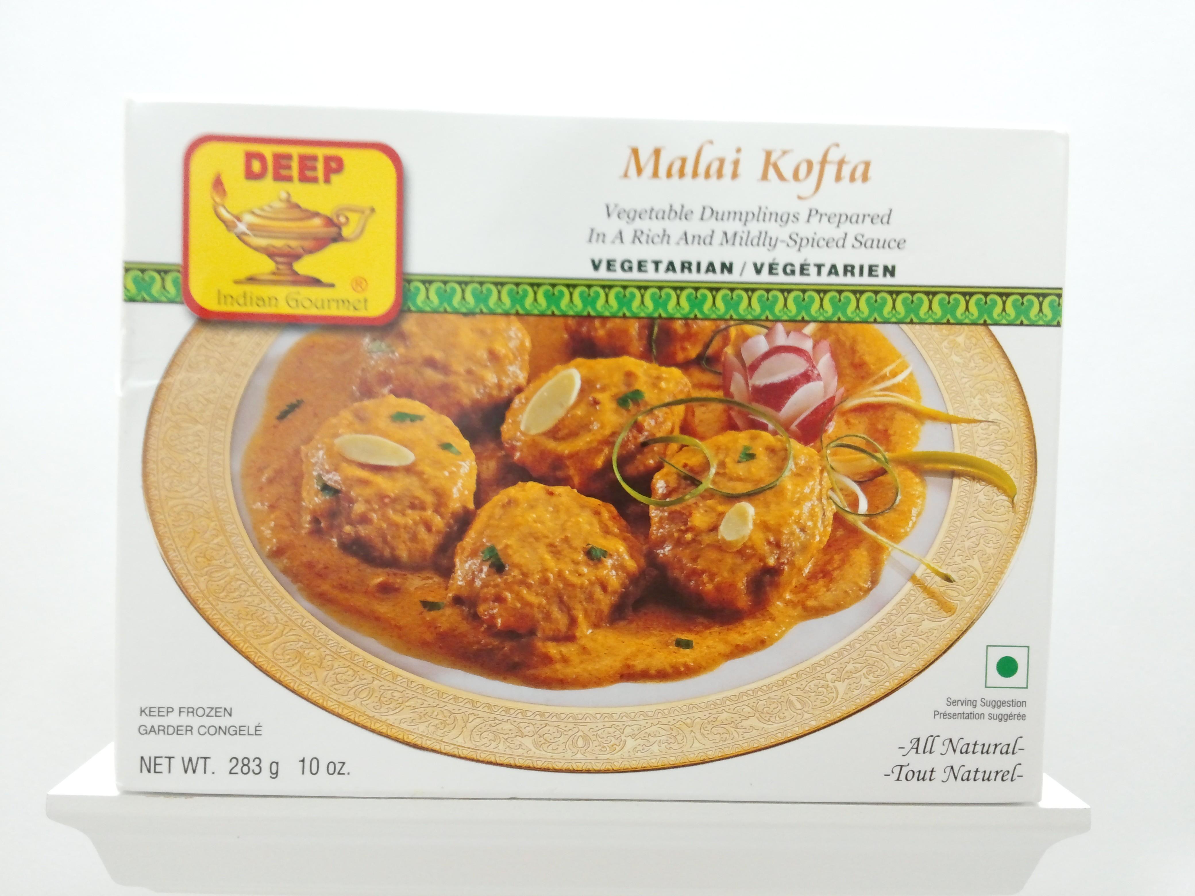 Deep Malai Kofta 10 oz