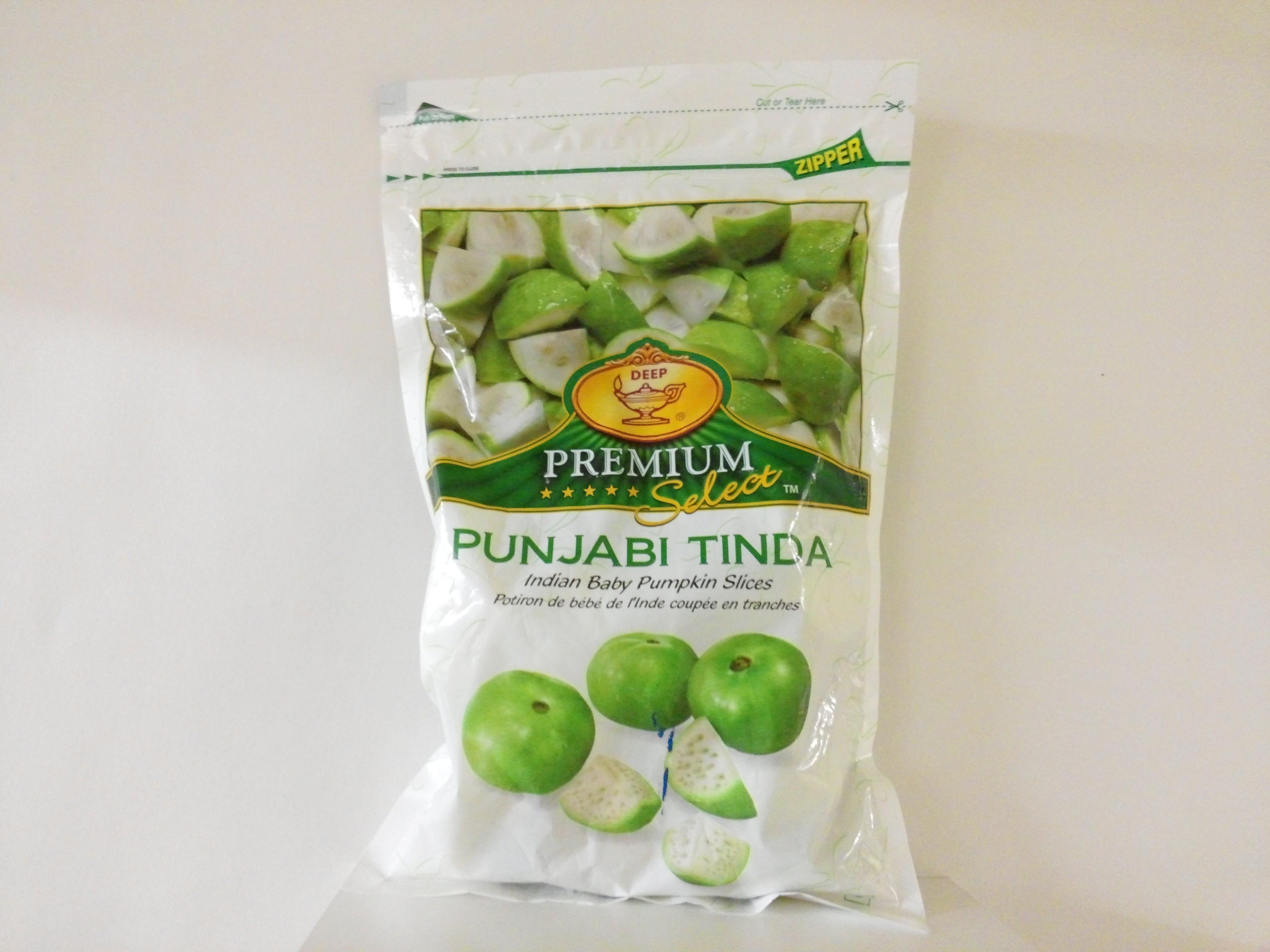 Deep Premium Punjabi Tinda 12 oz