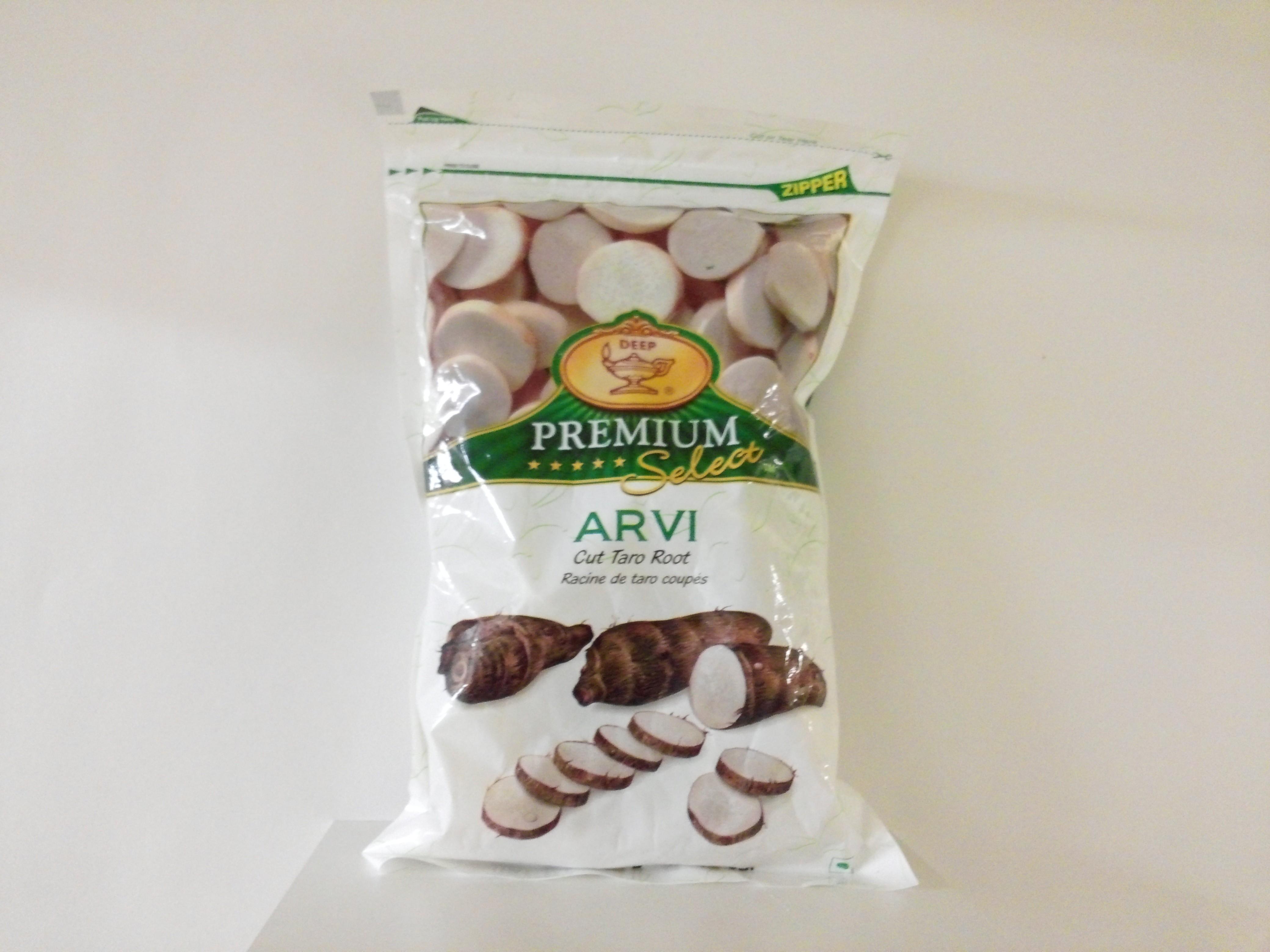 Deep Premium Arvi 12 oz