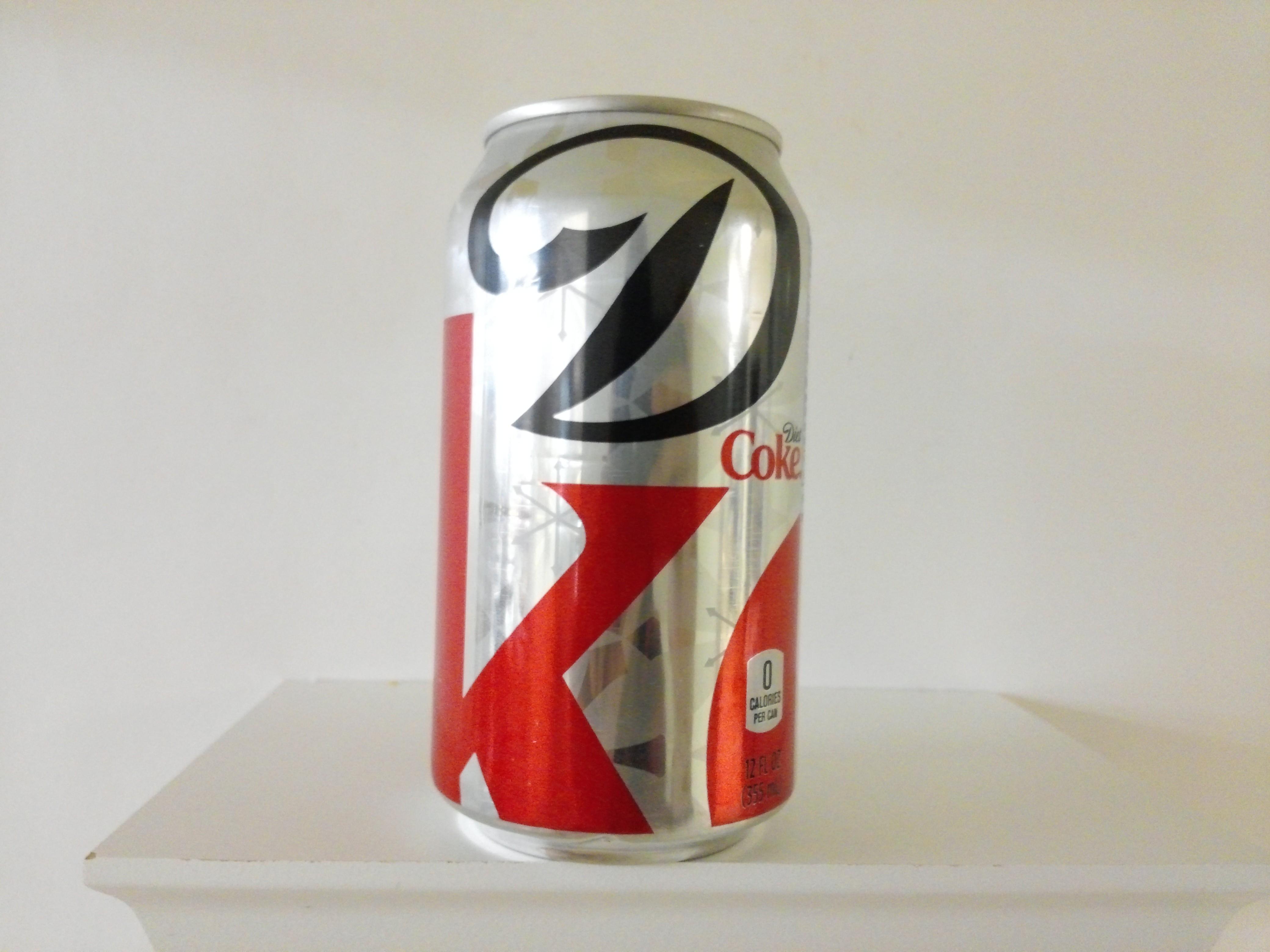 Diet Coke 12 oz
