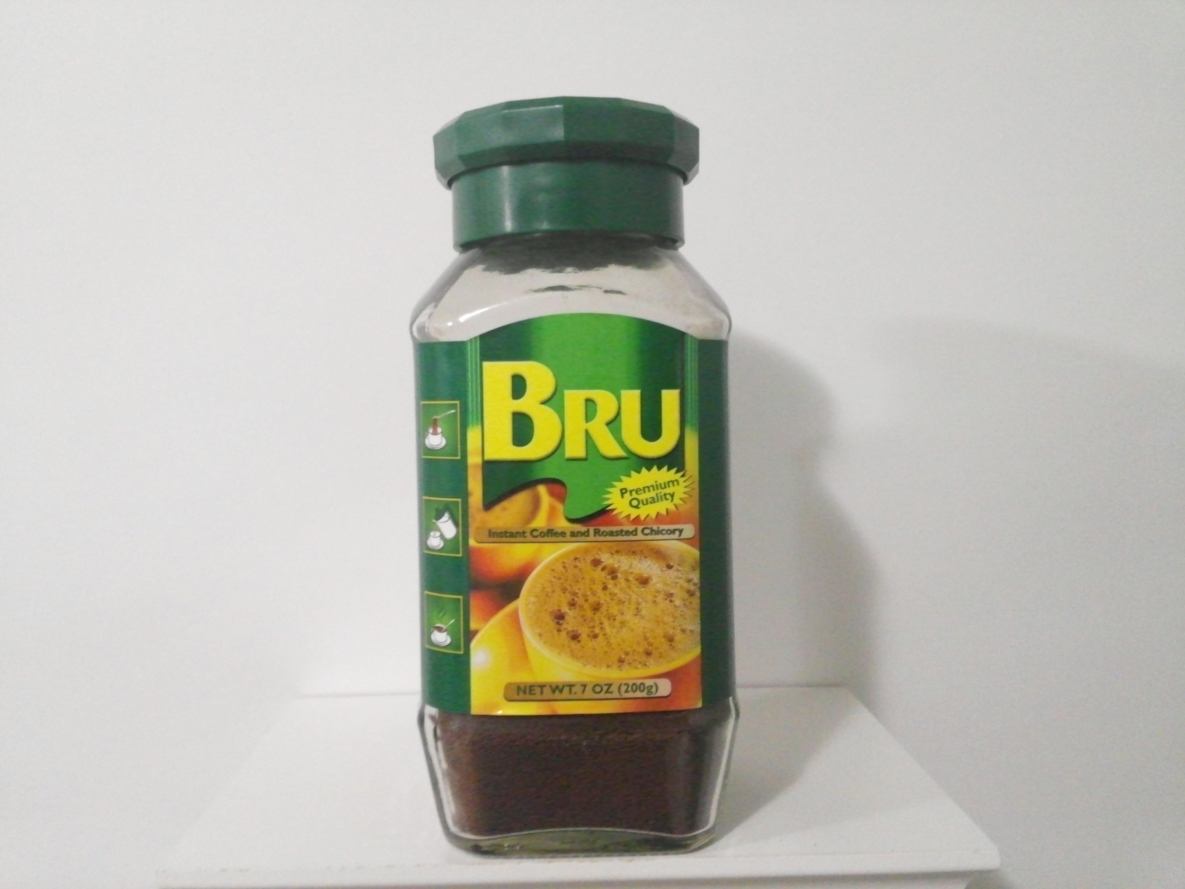 Bru Instant Coffee 200 grm