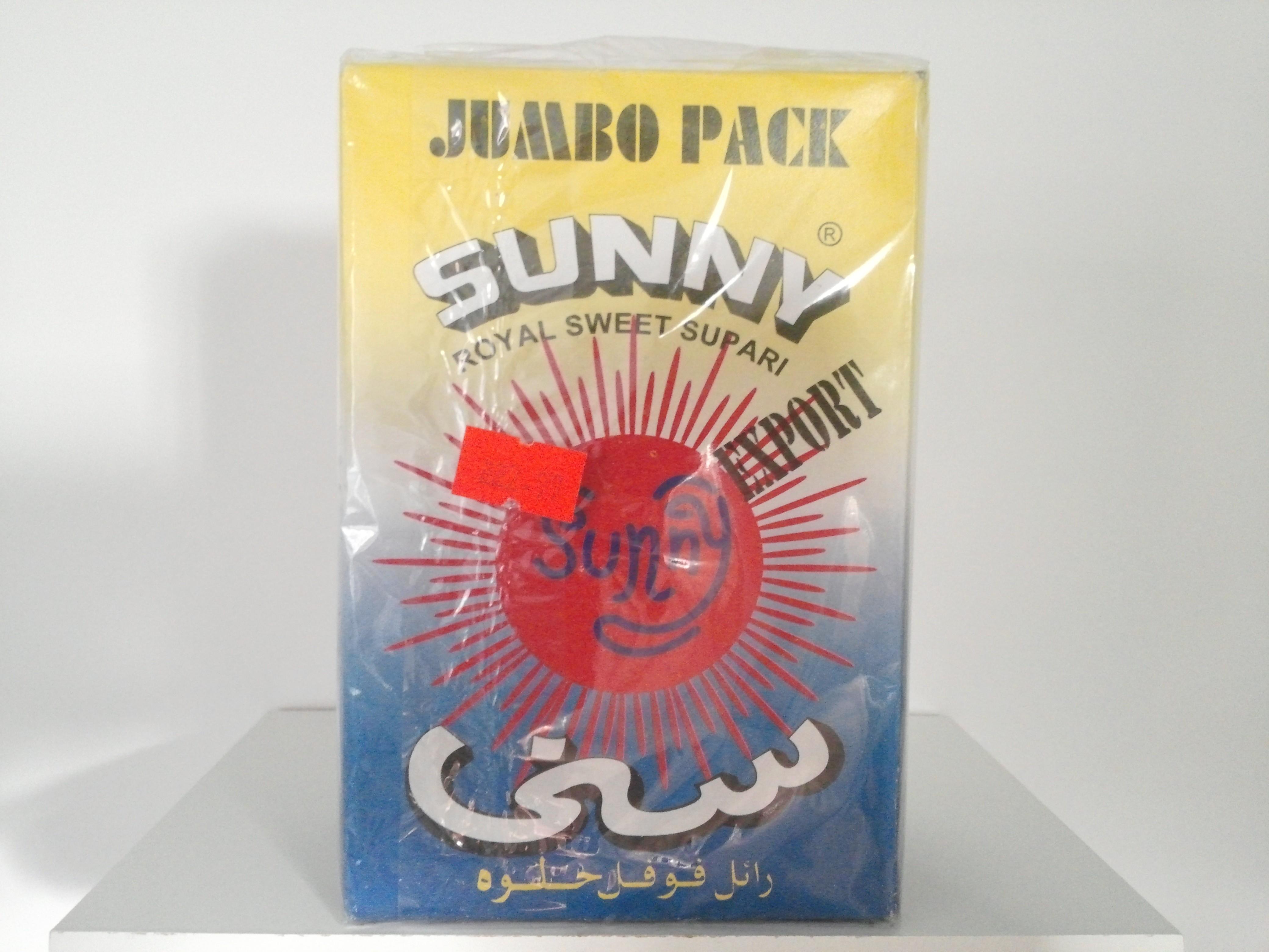 Sunny Royal Sweet Supari Jumbo Pack