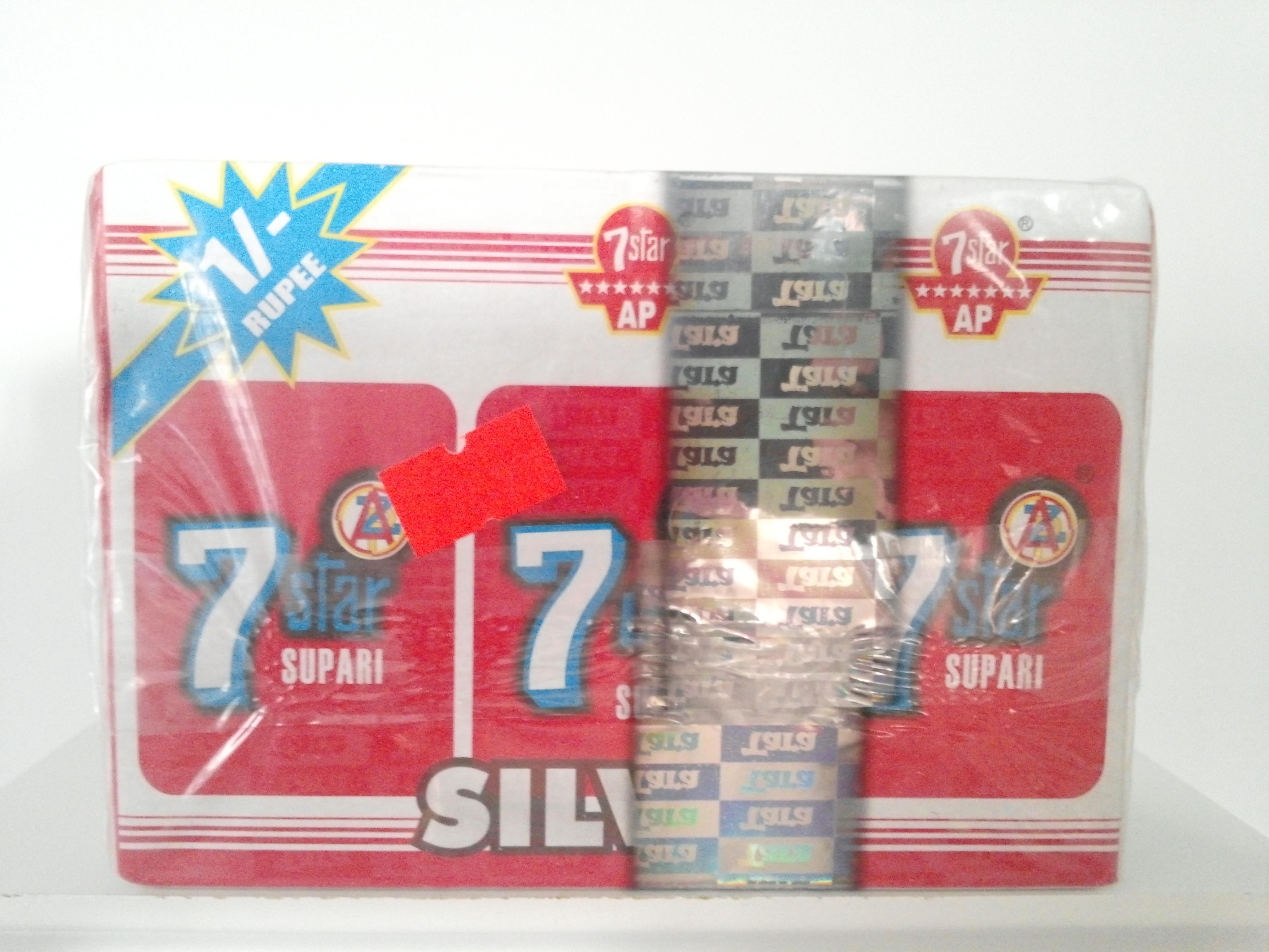 7 Star Supari 48 Pack