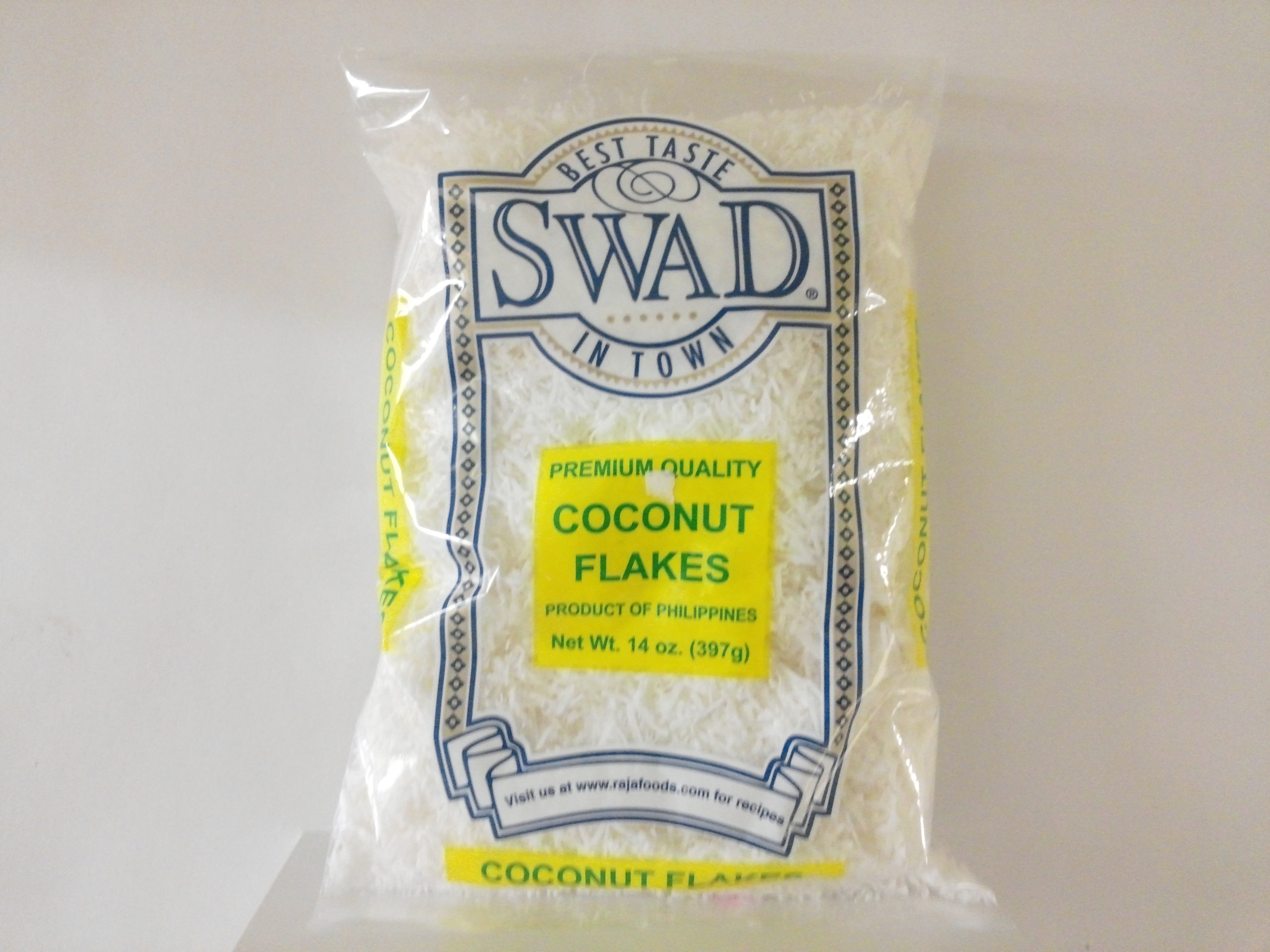 Coconut Shredded(Flakes) 14 oz
