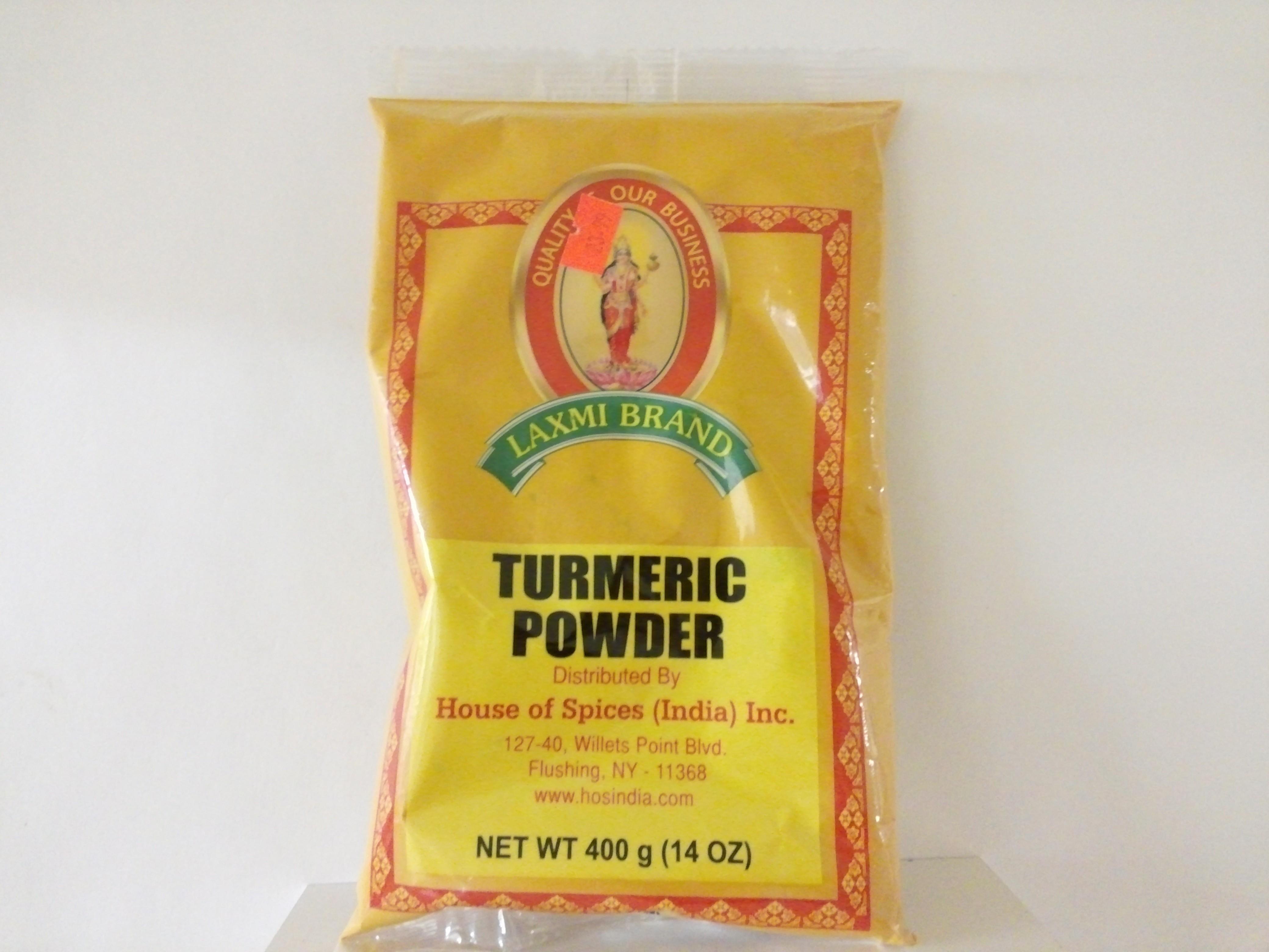 Turmeric Powder 14 0z
