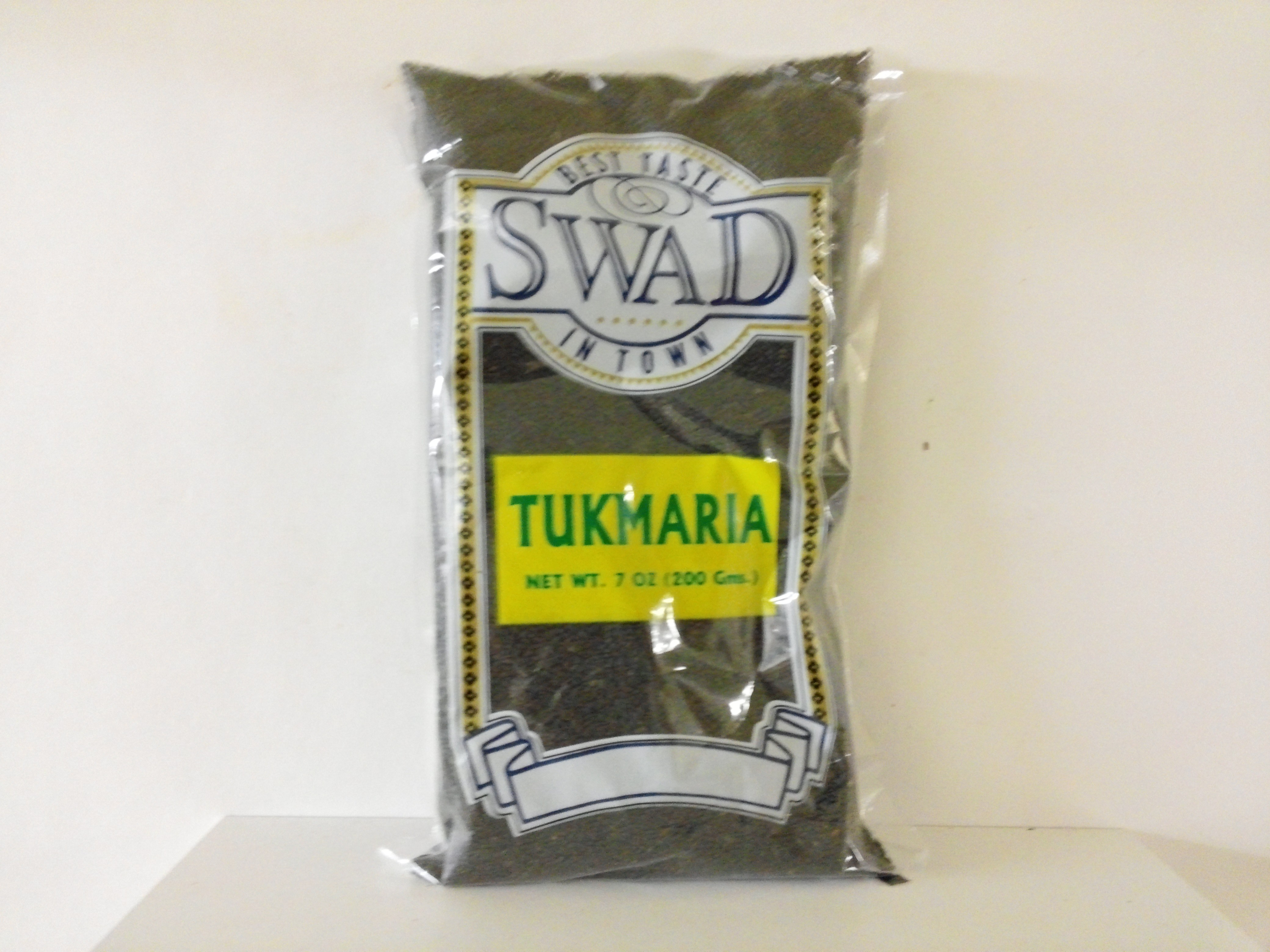 Tukmaria Seeds (Tukmalanga) 7 oz