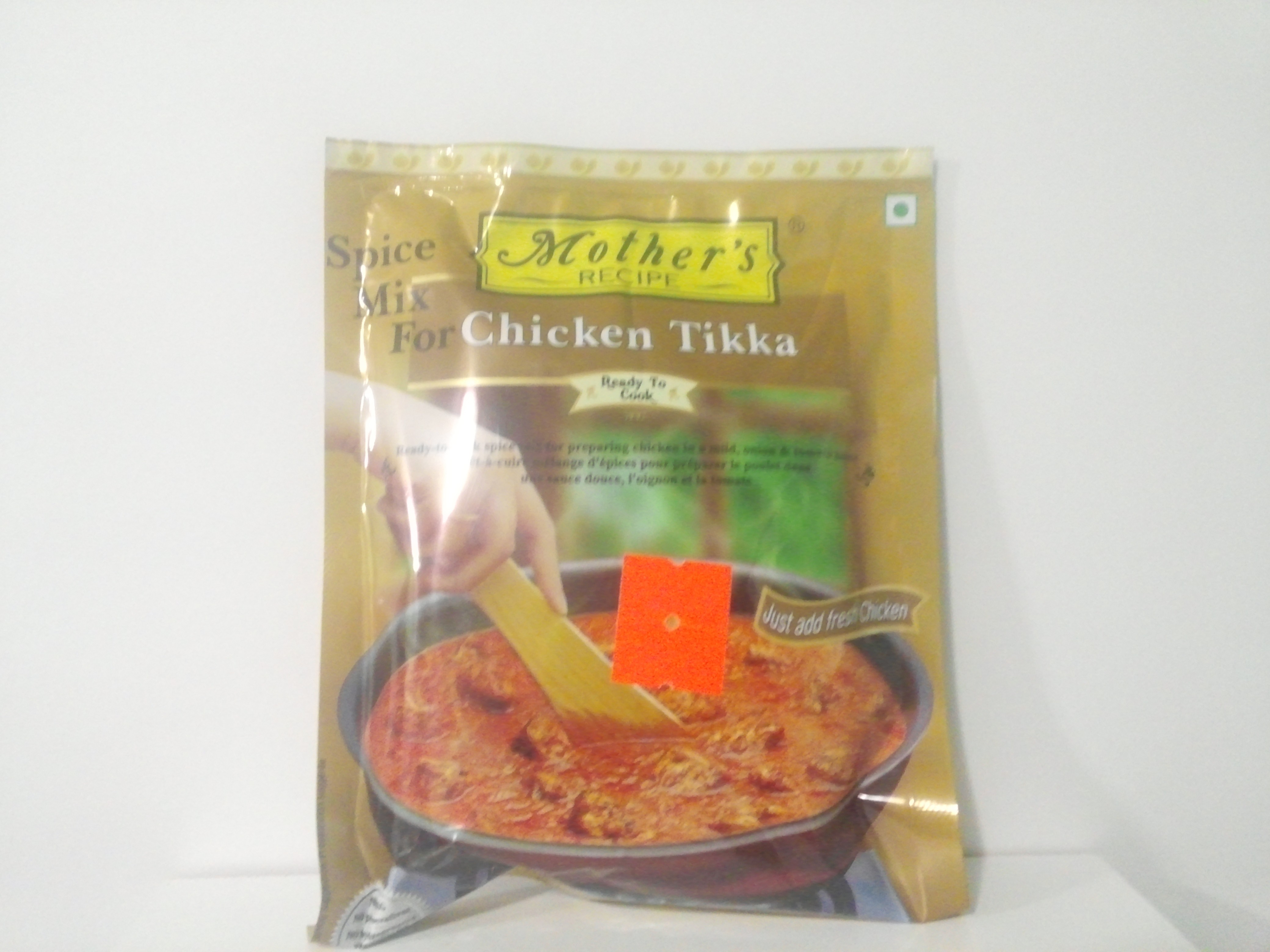 Mother's Chicken Tikka Mix 90 grm