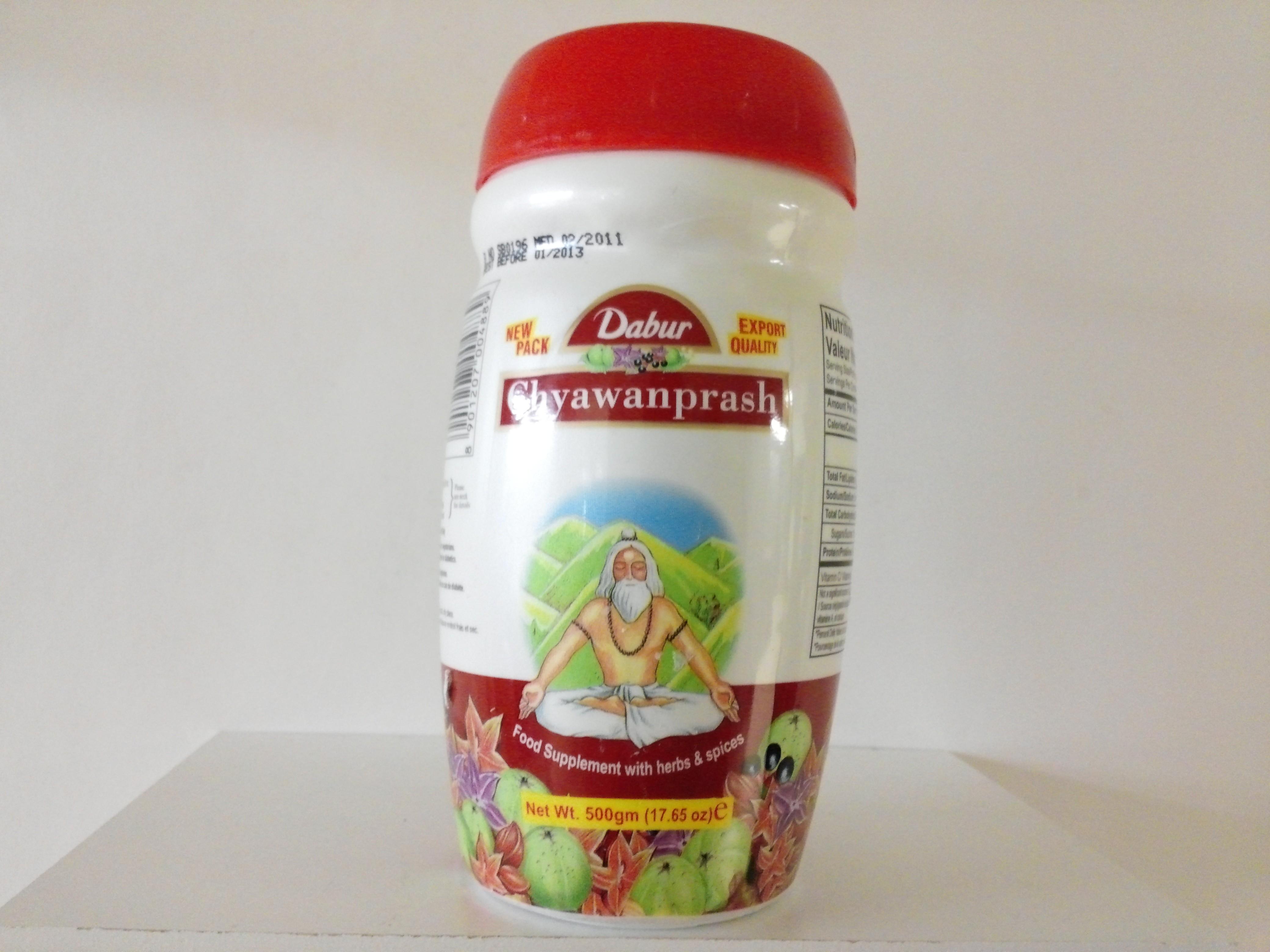 Dabur Chyawanprash 500 grm