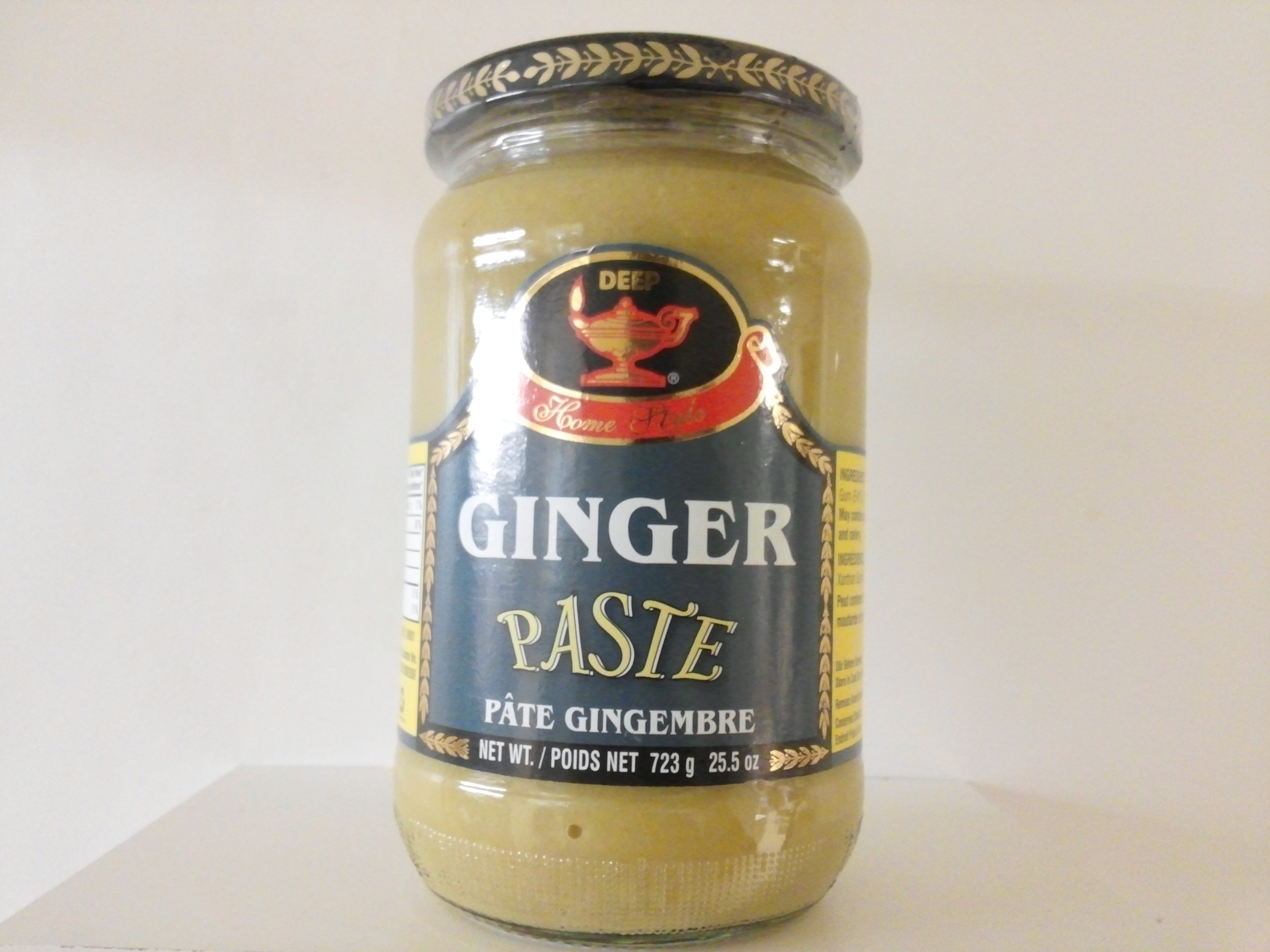 Deep Ginger Paste 723 grm