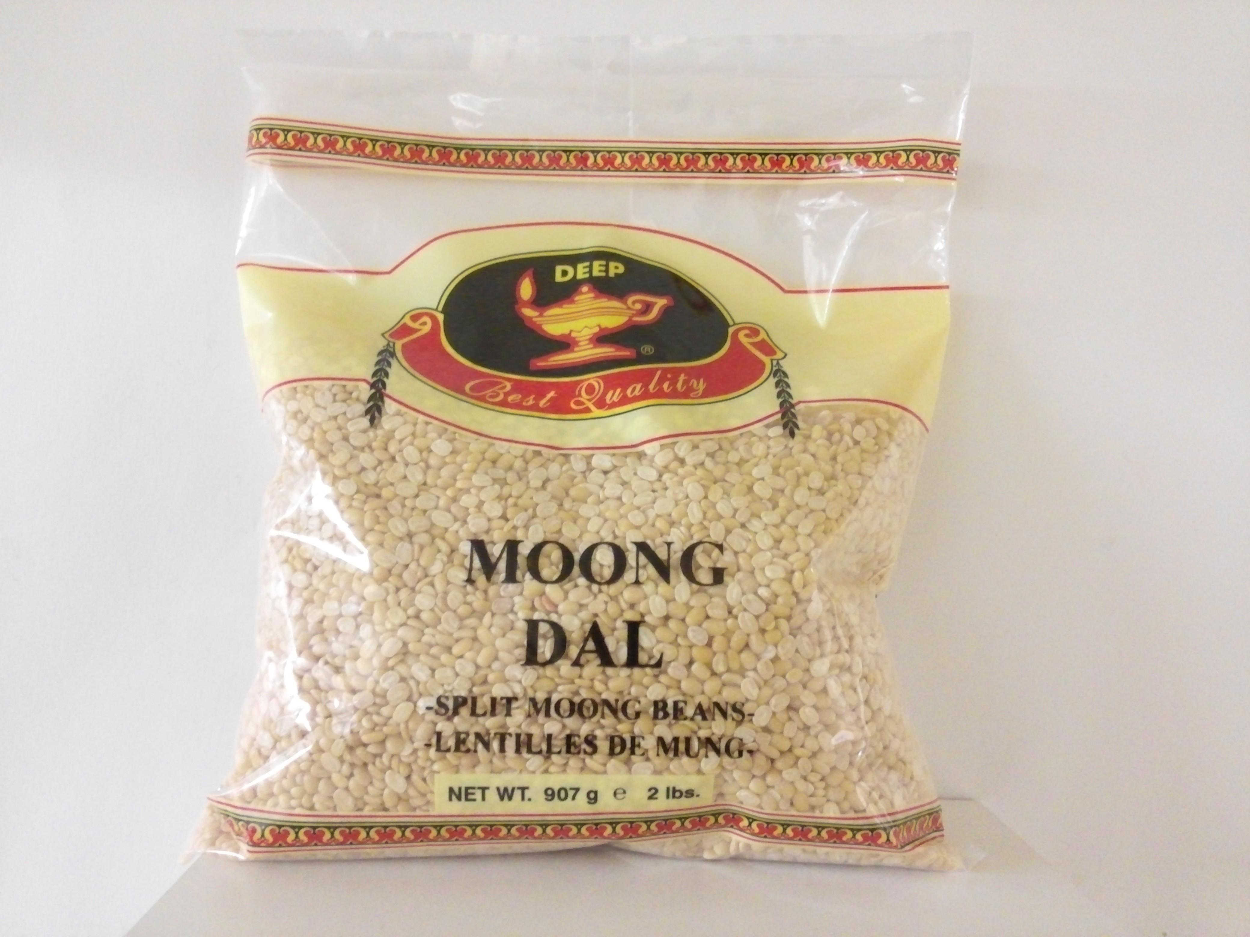 Moong Dal 2 lbs