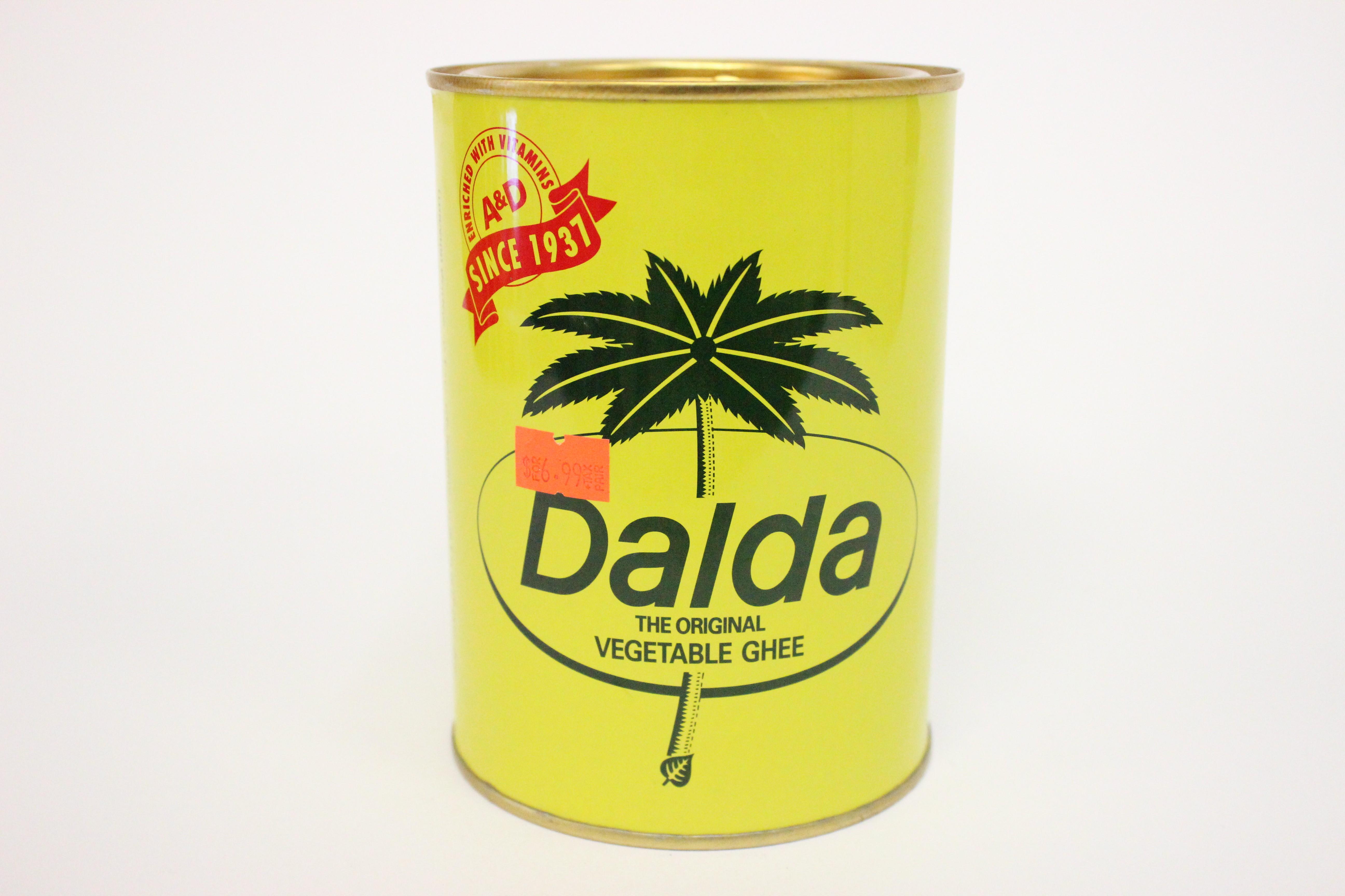 Dalda Vegetable Ghee 1 Kg