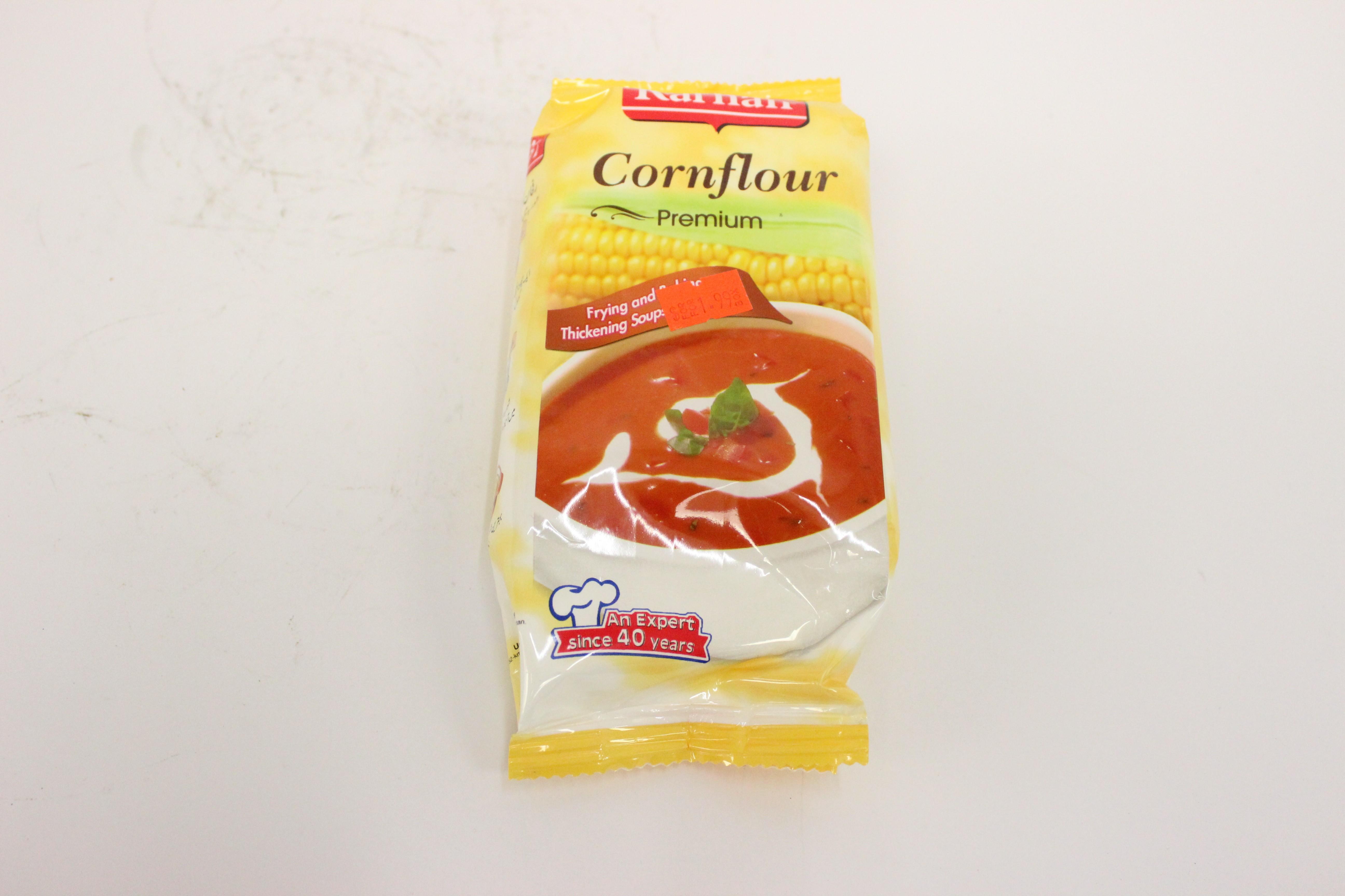 Rafhan Cornflour Premium 300 grm