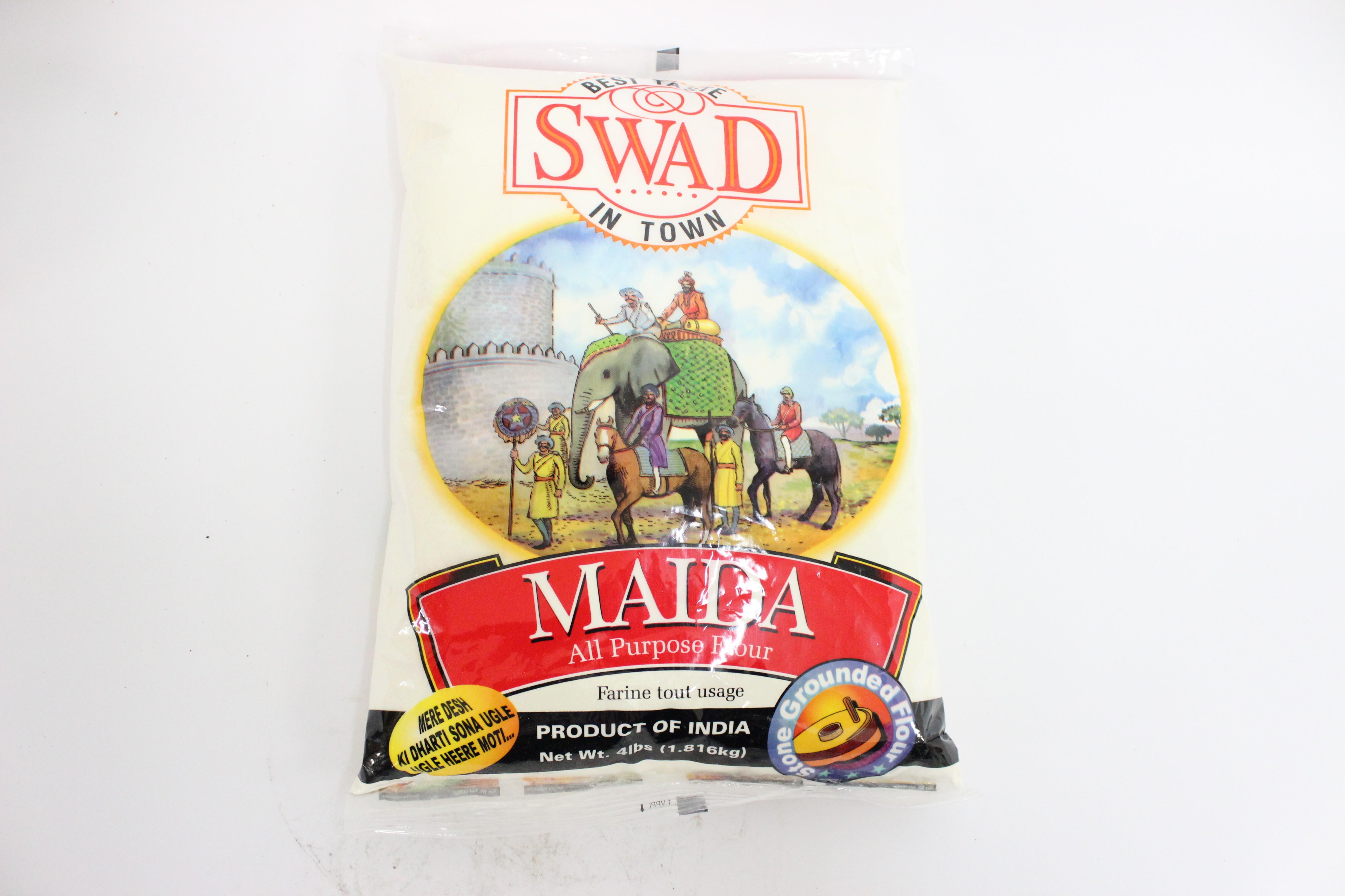 Maida 4 lbs