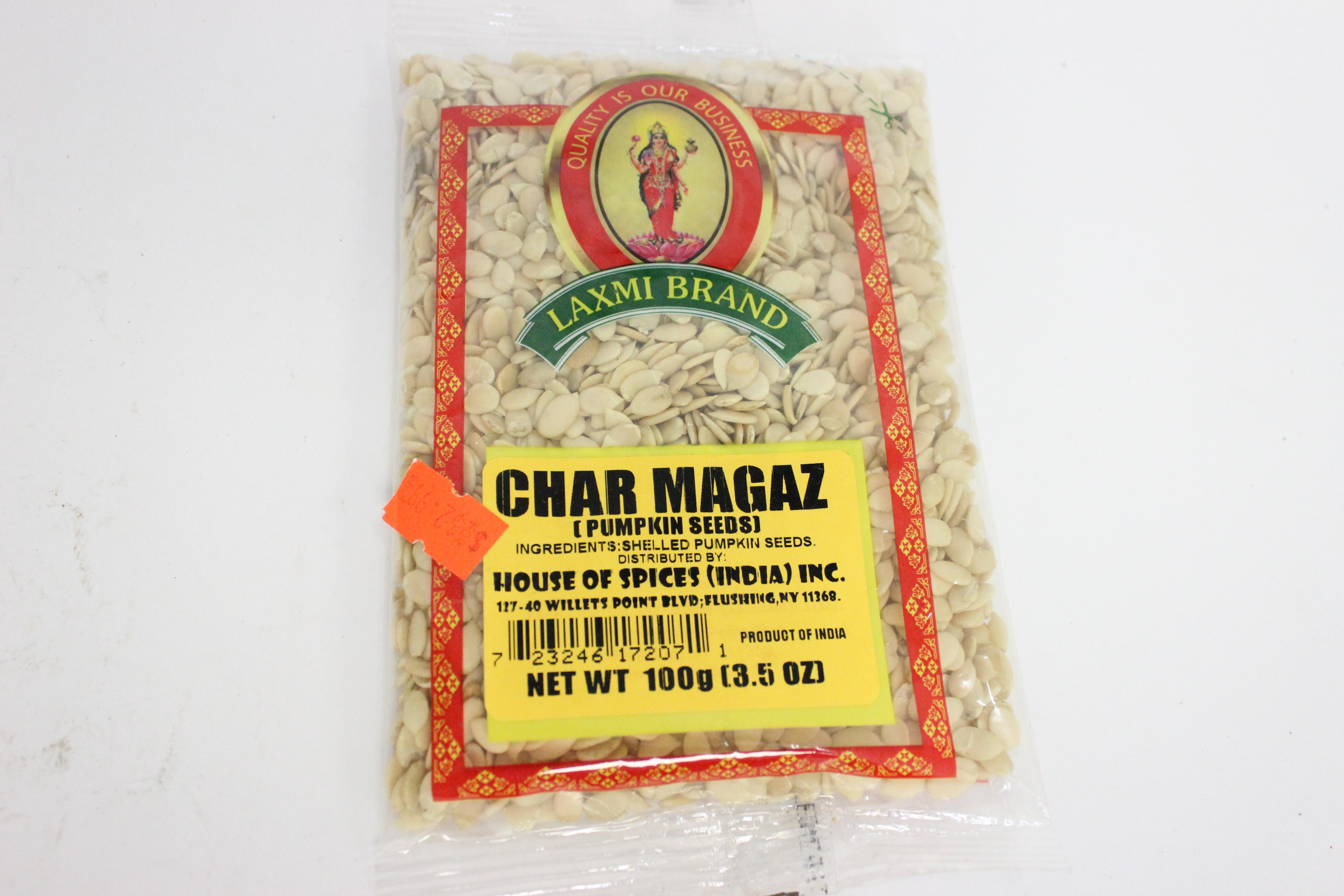 Char Magaz 3.5oz