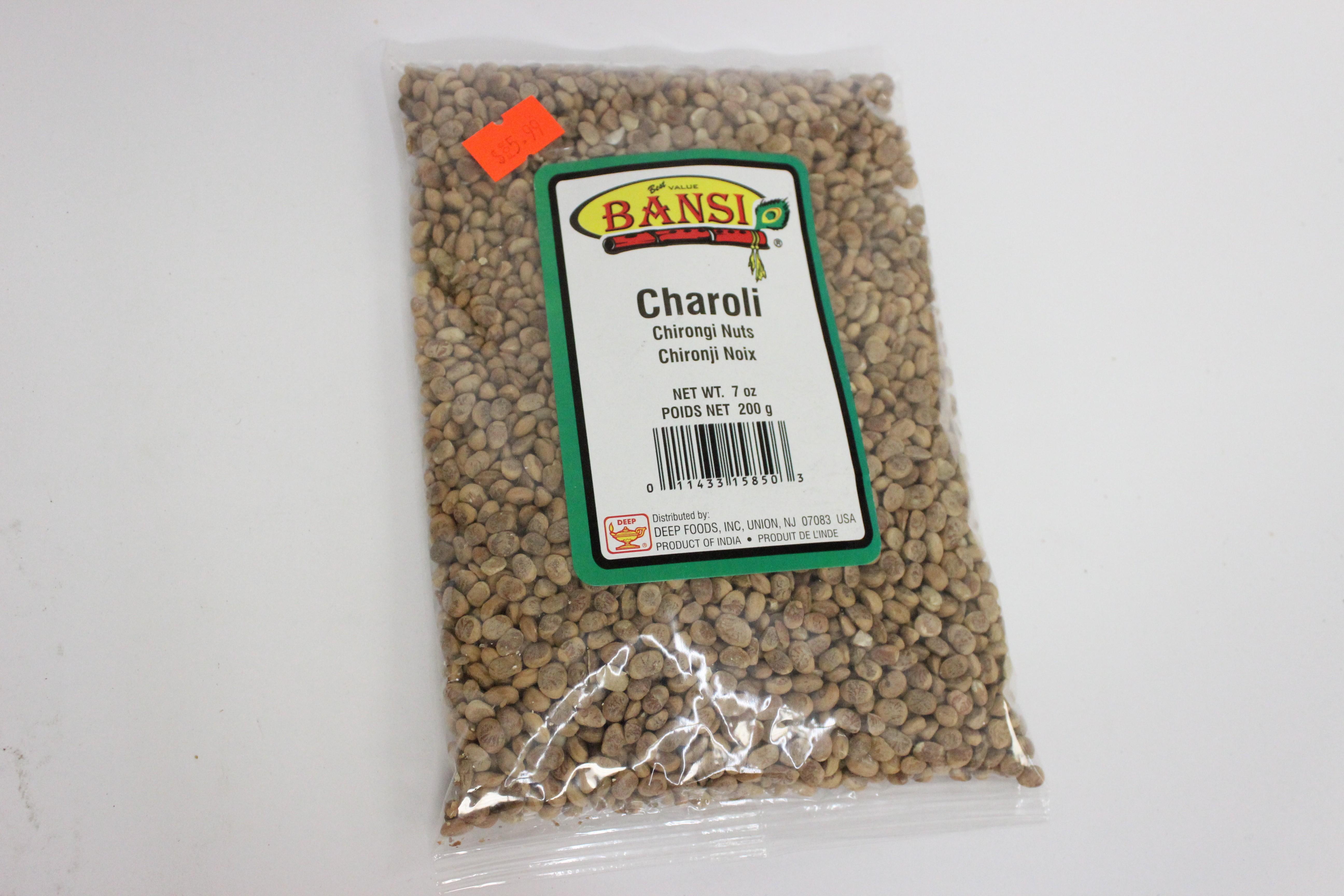 Charoli, Chirongi 7oz
