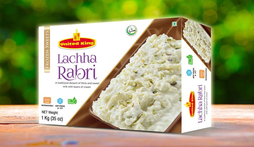 United King Lachha Rabri 1 kg (35 oz)