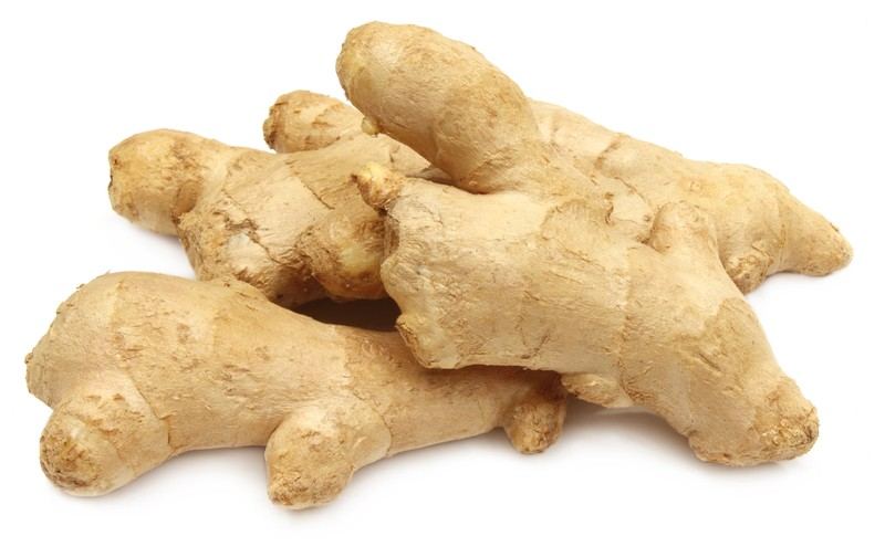 Fresh Ginger $ 2.49/lb