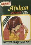 Afshan Henna Powder 100 grm