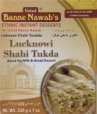 Banne Nawab's Lucknowi Shahi Tukda Mix 7 oz