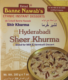 Banne Nawab's Hyderabadi Sheer Khurma Mix 7 oz