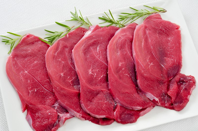 Beef Pasinda