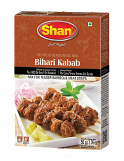 Shan Bihari Kabab BBQ Spice Mix 50 grm