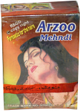 Arzoo Natural Henna Powder 35 grm