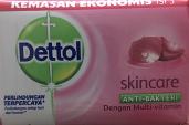 Dettol Skincare Anti Bacterial Skincare Soap 105 grm