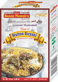 Banne Nawab's Mutton Biryani Masala 70 grm