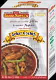 Banne Nawab's Achar Goshth Masala 45 grm