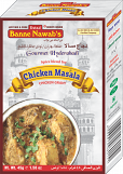 Banne Nawab's Chicken Masala 45 grm