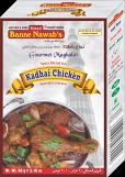 Banne Nawab's Kadhai Chicken 60 grm