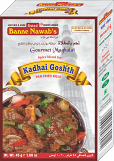 Banne Nawab's Kadhai Goshth 45 grm