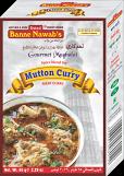 Banne Nawab's Mutton Curry Masala 65 grm