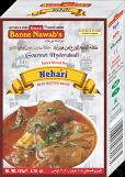 Banne Nawab's Nehari Masala 105 grm