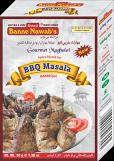Banne Nawab's BBQ (Barbeque) Masala 38 grm