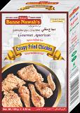 Banne Nawab's Crispy Fried Chicken Masala 150 grm