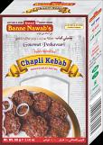 Banne Nawab's Chapli Kebab Masala 88 grm