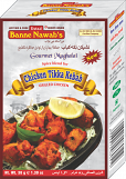 Banne Nawab's Chicken Tikka Kebab Masala 38 grm