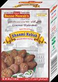 Banne Nawab's Shaami Kebab Masala 80 grm