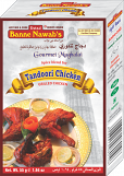 Banne Nawab's Tandoori Chicken Masala 55 grm