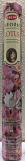 HEM Lotus Incense Sticks(Agarbatti) 1 Pack