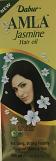 Dabur Amla Jassmine Hair Oil 10.14 oz